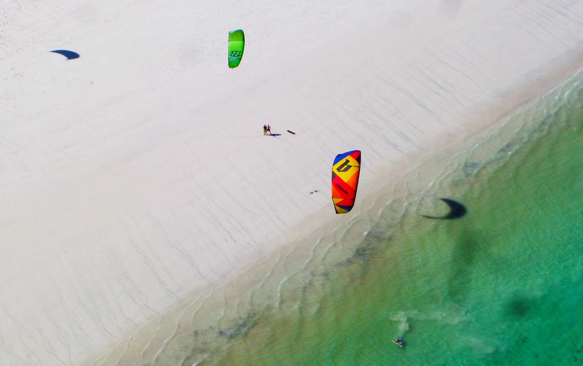 H20 Extreme Galu Kite And Dhow Kenya 5